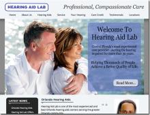 Hearing Aid Lab ::  www.hearingaidlab.net