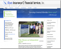 Olson Insurance ::  www.olsoninsurance.net